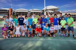 Atsushi-CJO Tennisgroup (1)
